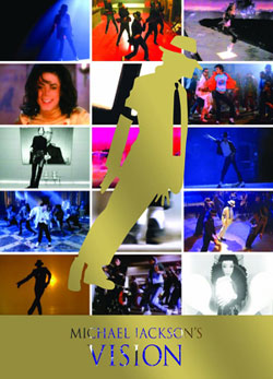 ¡VISIÓN de Michael Jackson ha llegado! == Michael Jackson's VISION has arrived!