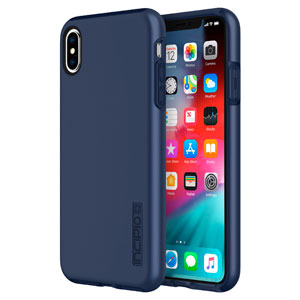 DUALPRO CASE - MIDNIGHT BLUE FOR IPHONE XS MAX