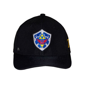 GORRA BASEBALL ZELDA SHIELD
