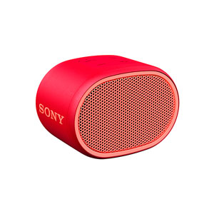EXTRA BASS SPEAKER BLUETOOTH SRS-XB01 - RED