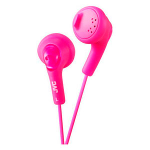 IN-EAR - PINK HA-F12-P