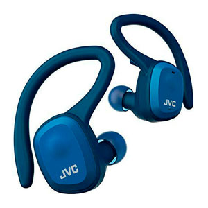 SPORT TRULY WIRELESS - BLUE HA-ET45TA