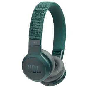 LIVE 400 BLUETOOTH - GREEN