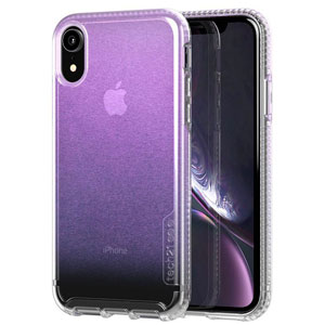 PURE SHIMMER CASE - PINK FOR IPHONE XR
