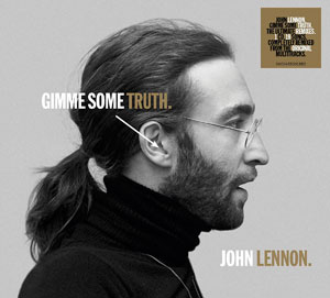 GIMME SOME TRUTH (DIGIPACK)