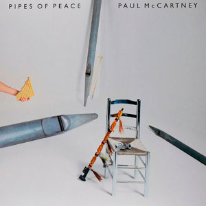 PIPES OF PEACE (SILVER)