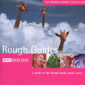 THE ROUGH GUIDES COLLECTION