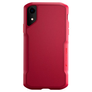 SHADOW CASE - RED FOR IPHONE XS MAX