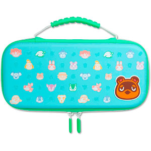 PROTECTION CASE - ANIMAL CROSSING