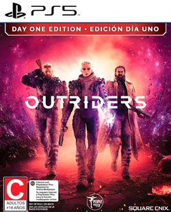 OUTRIDERS D1