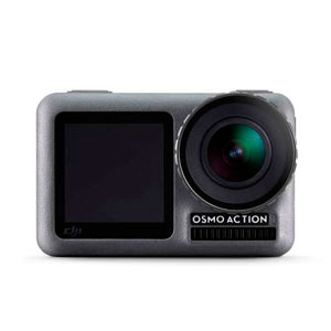 OSMO ACTION CAMERA - BLACK