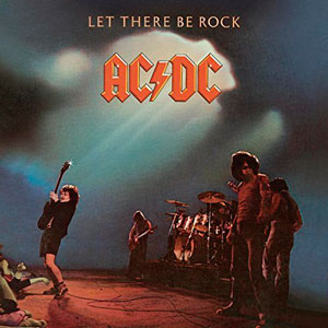 LET THERE BE ROCK (RMST) (DLX)