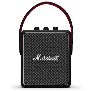 STOCKWELL II BLUETOOTH SPEAKER - BLACK 120/230V