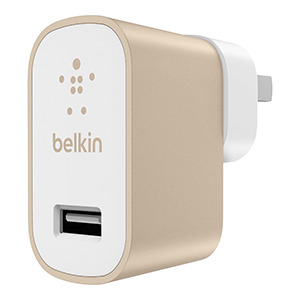 CHARGE GOLD TO USB 2.4 A