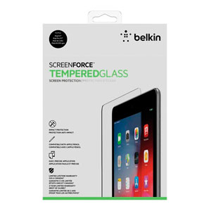 TEMPERED GLASS WITH EZ TRAY FOR IPAD (5TH GEN & 6TH GEN)
