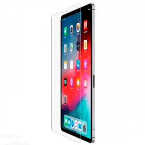 TEMPERED GLASS WITH EZ TRAY FOR IPAD PRO 12.9 (3RD GEN)