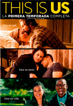 THIS IS US: TEMPORADA 1