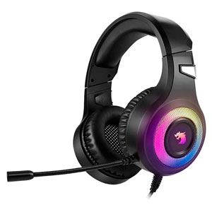 SELECT GAMING HEADSET GHOST DRAGON