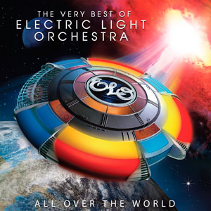 ALL OVER THE WORLD: THE V.B.O. ELECTRIC LIGHT ORCHESTRA