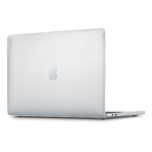 HARDSHELL CASE - DOTS/CLEAR FOR MACBOOK PRO 13 RD (5TH GEN)