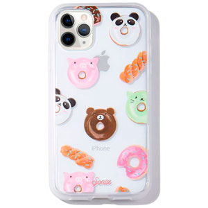 KAWAII DONUTS CASE - FOR IPHONE 11 PRO MAX