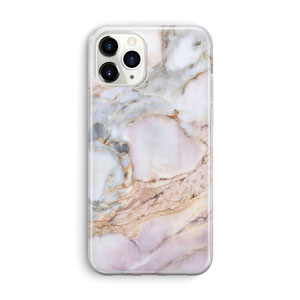 RECOVER GEMSTONE CASE - PINK FOR IPHONE 11 PRO MAX