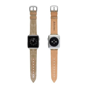 NORTHILL - TWEED/TAN FOR WATCH 38MM