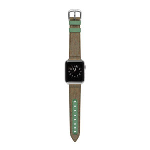 NORTHILL - CHROMA/SAGE FOR WATCH 38MM