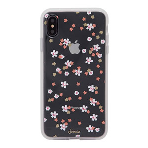 EMBELLISHED CASE - FLORAL BUNCH FOR IPHONE XS MAX