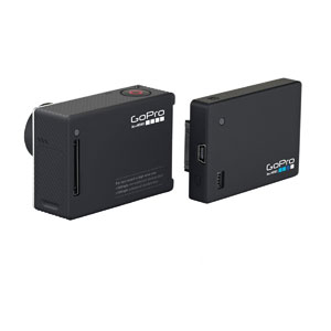 BATTERY BACPAC FOR GOPRO HERO
