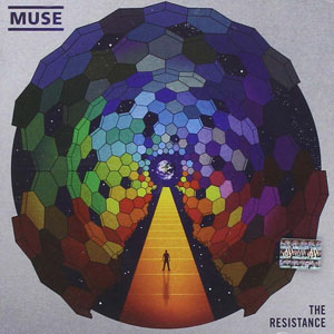 THE RESISTANCE (CD + DVD)