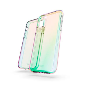 CRYSTAL PALACE CASE - IRIDESCENT FOR IPHONE 11 PRO MAX