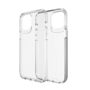 CRYSTAL PALACE FRED CASE - CLEAR FOR IPHONE 12 PRO MAX