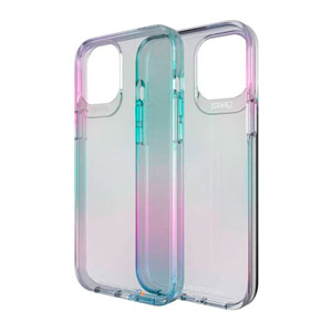 CRYSTAL PALACE FRED CASE - IRIDESCENT FOR IPHONE 12 PRO MAX