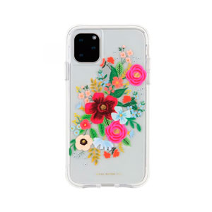 RIFLE PAPER CASE - WILD ROSE FOR IPHONE 11 PRO MAX