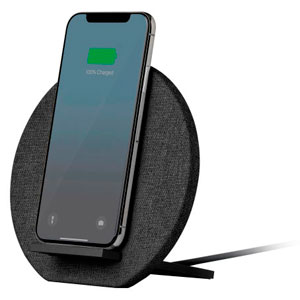 DOCK FOR IPHONE - SLATE FOR IPHONE 8 / 8 PLUS /X / XR / XS & XS MAX
