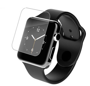 INVISIBLE SHIELD FOR WATCH 42 MM