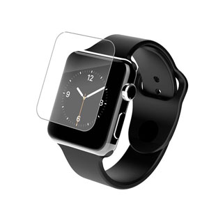 INVISIBLE SHIELD FOR WATCH 38 MM