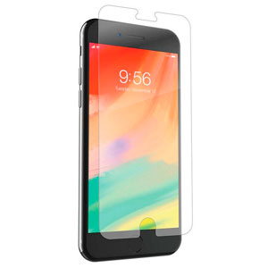 SCREEN PROTECTOR HD DRY - TRANSPARENT SMALL