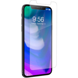 INVISIBLESHIELD GLASS+ VISION GUARD FOR IPHONE XS