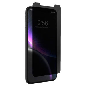 INVISIBLE SHIELD GLASS PLUS PRIVACY FOR IPHONE XR
