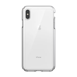 GEMSHELL CASE - CLEAR FOR IPHONE XS MAX
