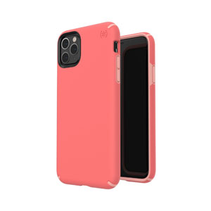 PRESIDIO PRO - PARROT PINK/CHIFFON PINK FOR IPHONE 11 PRO MAX