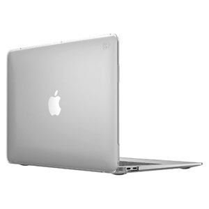 SMARTSHELL CASE - CLEAR FOR MACBOOK AIR 13 RD (2020)