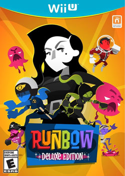 RUNBOW: (DLX EDT)