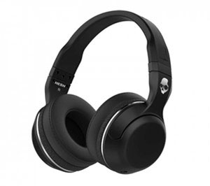 HESH 2 BLUETOOTH - BLACK/GUN METAL