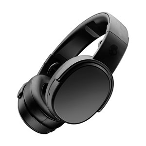 CRUSHER BLUETOOTH - BLACK