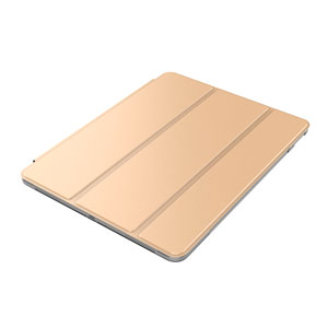PURECOVER SMART CASE - GOLD FOR IPAD PRO 12.9 (3RD GEN)