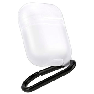CASE - TRANSPARENT FOR AIRPODS