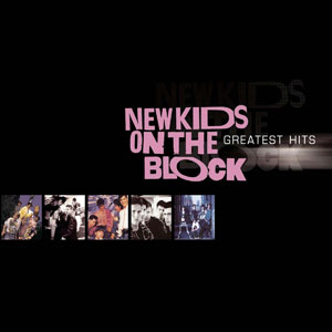 GREATEST HITS NEW KIDS ON THE BLOCK (BNS TRKS)